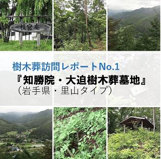 樹木葬,知勝院,祥雲寺