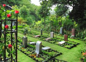 鎌倉やすらぎの社,樹木葬