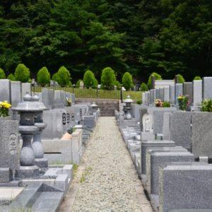 お墓の管理費