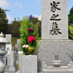 墓石の必要性