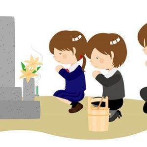 祭祀承継者,樹木葬